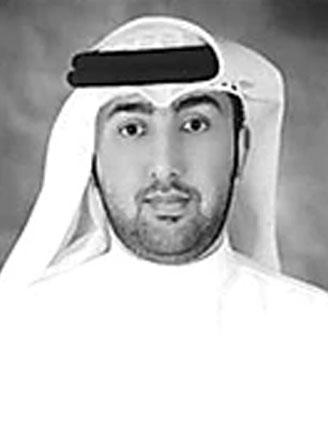 Abdullah Alzarooni - Al Zarooni Advocates & Legal Consultants Dubai