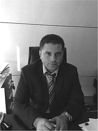 Mohamad Assi - Al Zarooni Advocates & Legal Consultants Dubai UAE